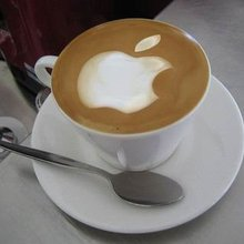 Capuchino apple