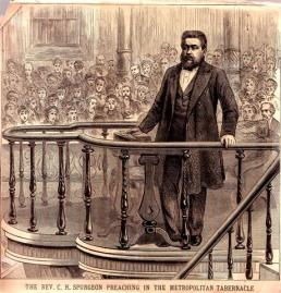 spurgeon_preaching