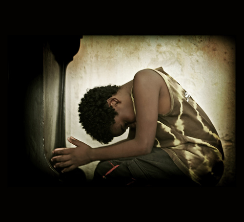 Resultado de imagen para pobre orando