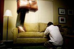 Oracion sofa